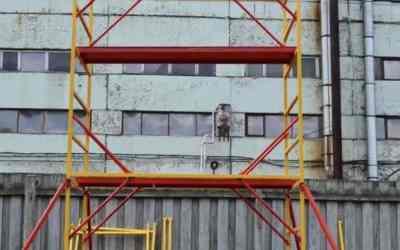 Вышка тура аренда - Новокузнецк