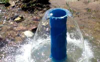 Бурим скважины на воду - Прокопьевск, цены, предложения специалистов