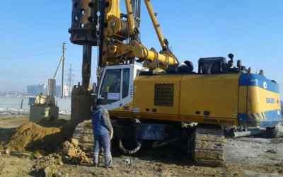 Буровые работы в строительстве жилых и промышленных объектов - Кемерово, цены, предложения специалистов