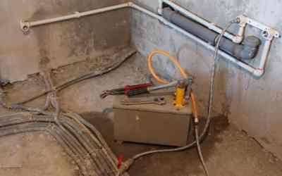 Опрессовка и промывка систем водоснабжения - Новокузнецк, цены, предложения специалистов