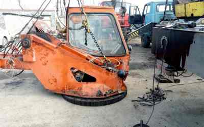 Ремонт автокранов, крановых установок оказываем услуги, компании по ремонту
