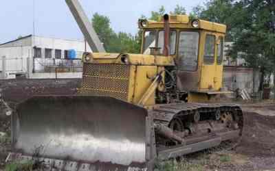 Спецтехника для земляных работ - Новокузнецк, цены, предложения специалистов