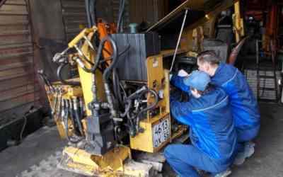 Ремонт импортных дизельных генераторов оказываем услуги, компании по ремонту