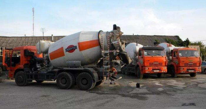 Ленинск бетон бетон групп анапа