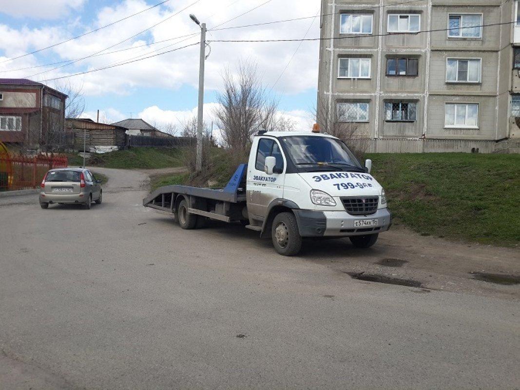 Заказ эвакуаторов - Новокузнецк, цены, предложения специалистов