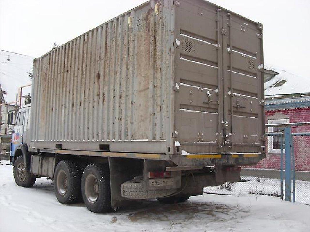 Ремонт контейнеровозов оказываем услуги, компании по ремонту