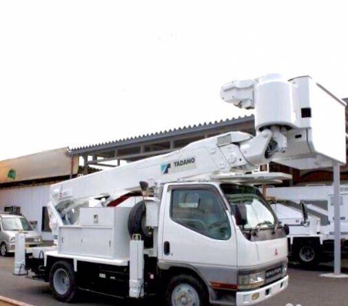 Автокраны г/п от 16 до 25 тонн - Промышленная