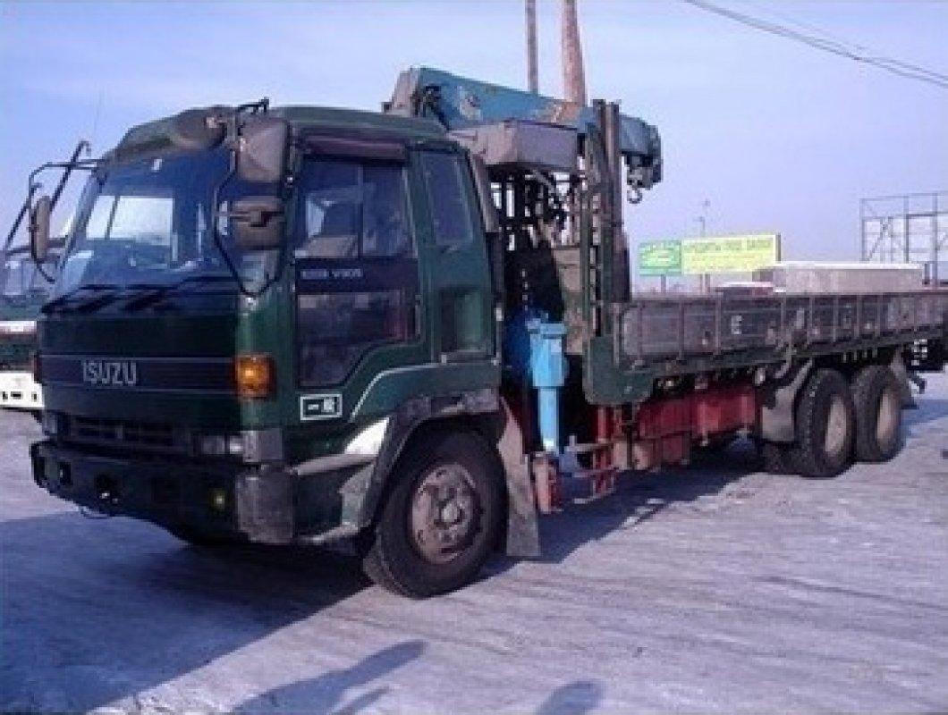 Возим небольшие и легкие гаражи, павильончики, вагончики - Кемерово, цены, предложения специалистов