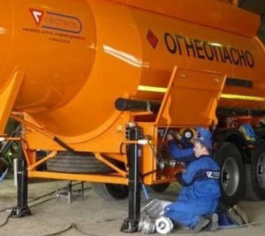 АргонПрофЦентр - ремонт, пропарка бензобаков бензовозов оказываем услуги, компании по ремонту