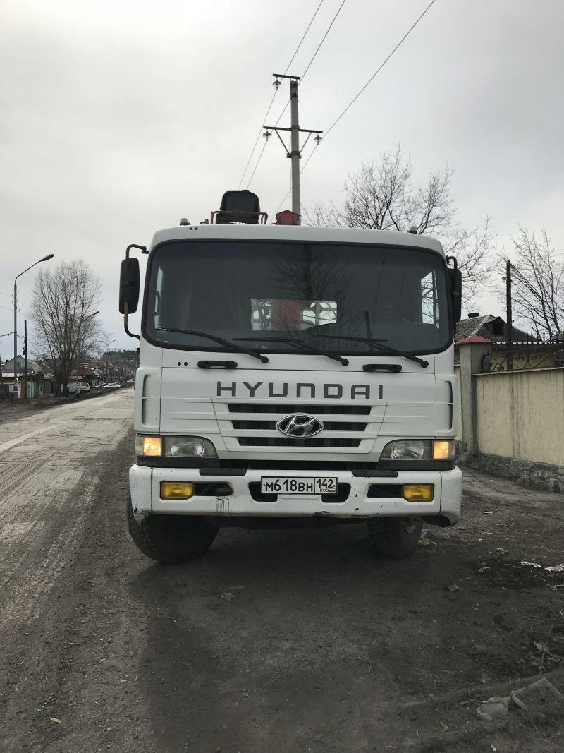 Услуги Манипулятора, самогруз, воровайка - Новокузнецк