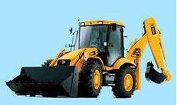 Сдам в аренду трактор JCB - Кемерово
