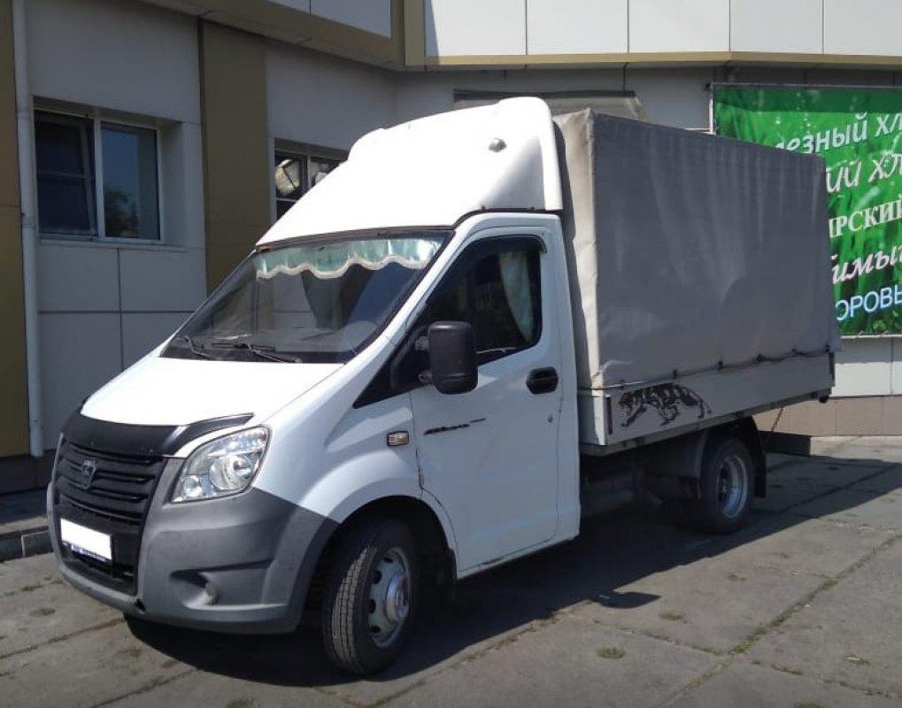 Газель (грузовик, фургон) Газель заказать или взять в аренду, цены, предложения компаний