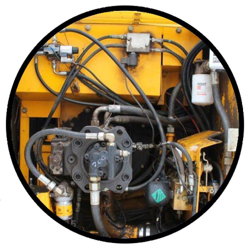 Профессиональный комплексный ремонт гтдрооборудования оказываем услуги, компании по ремонту