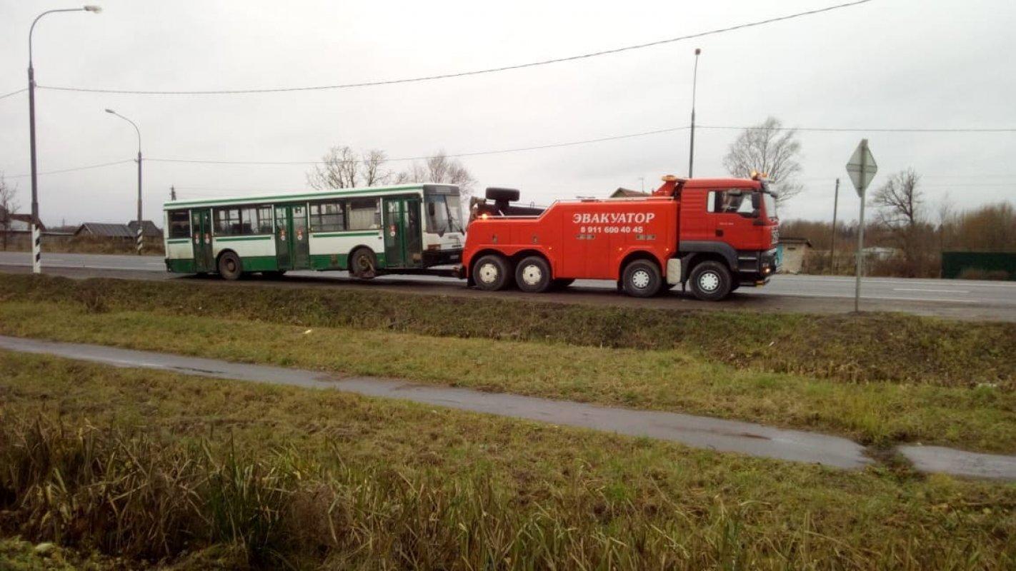 Грузовая буксировка фур, самосвалов, автобусов - Новокузнецк, цены, предложения специалистов