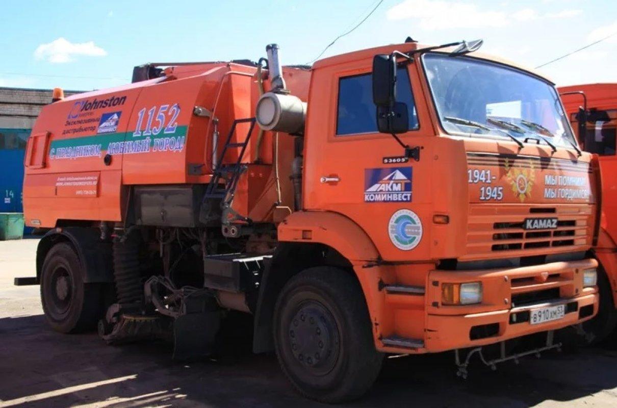 Ремонт и обслуживание уборочных дорожных машин оказываем услуги, компании по ремонту