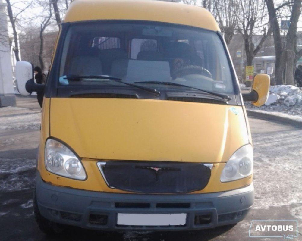 Газель (грузовик, фургон) Заказ пассажирской Газели 13 мест заказать или взять в аренду, цены, предложения компаний