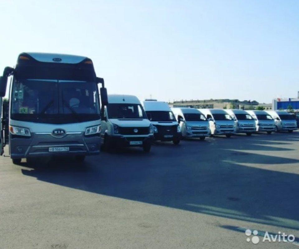 Автобус и микроавтобус Заказ комфортабельных автобусов от 10-45 мест заказать или взять в аренду, цены, предложения компаний