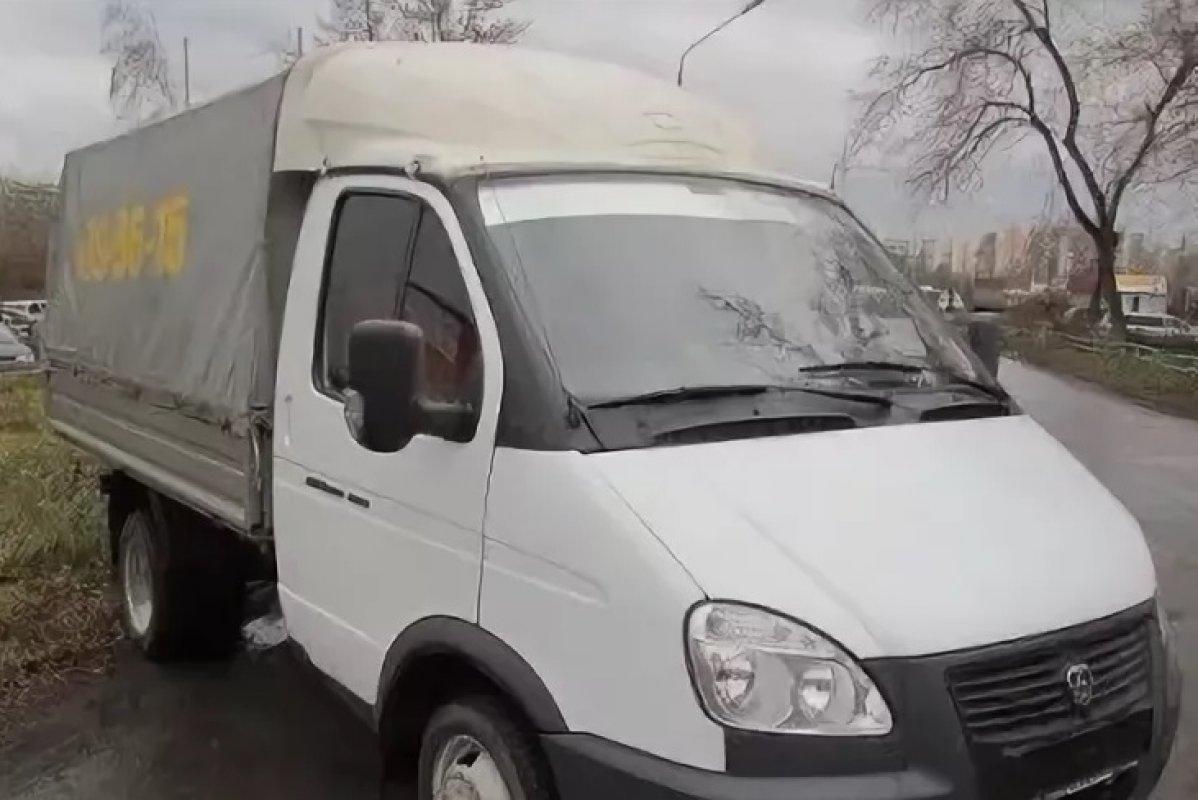 Газель (грузовик, фургон) Вывоз строительного мусора. Услуги Газели заказать или взять в аренду, цены, предложения компаний