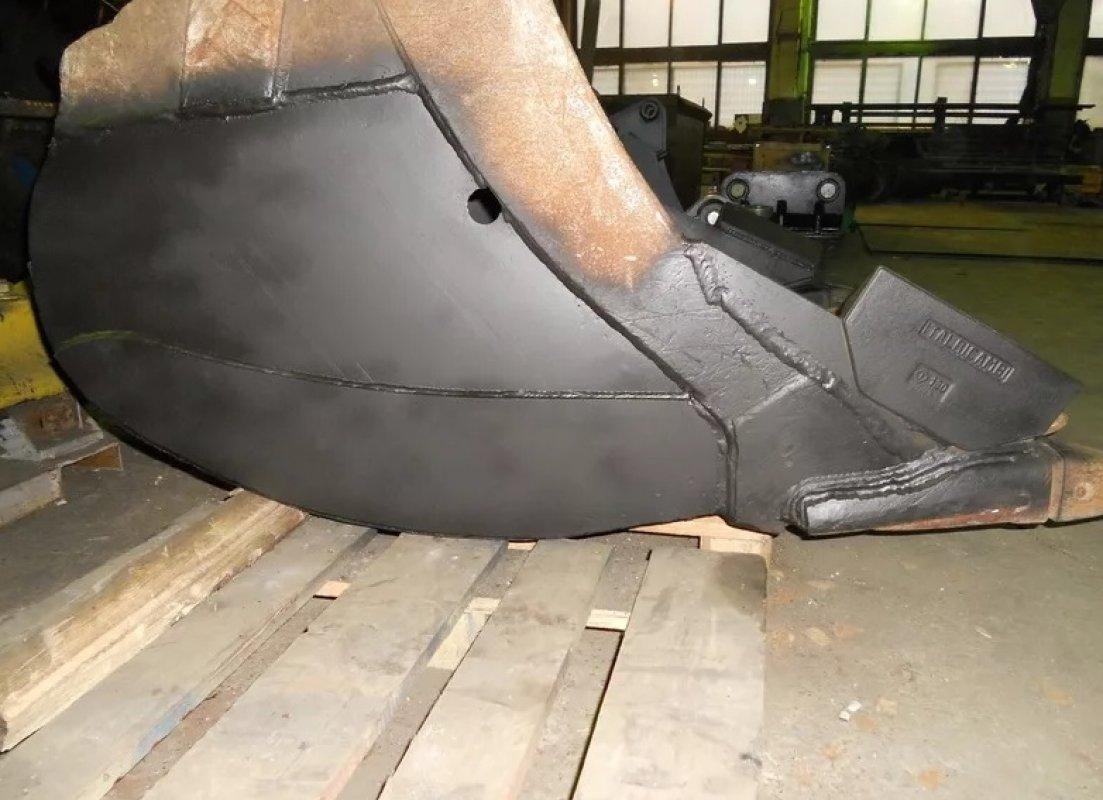 Изготовление ковшей экскаваторов и погрузчиков замена адаптерных плит оказываем услуги, компании по ремонту