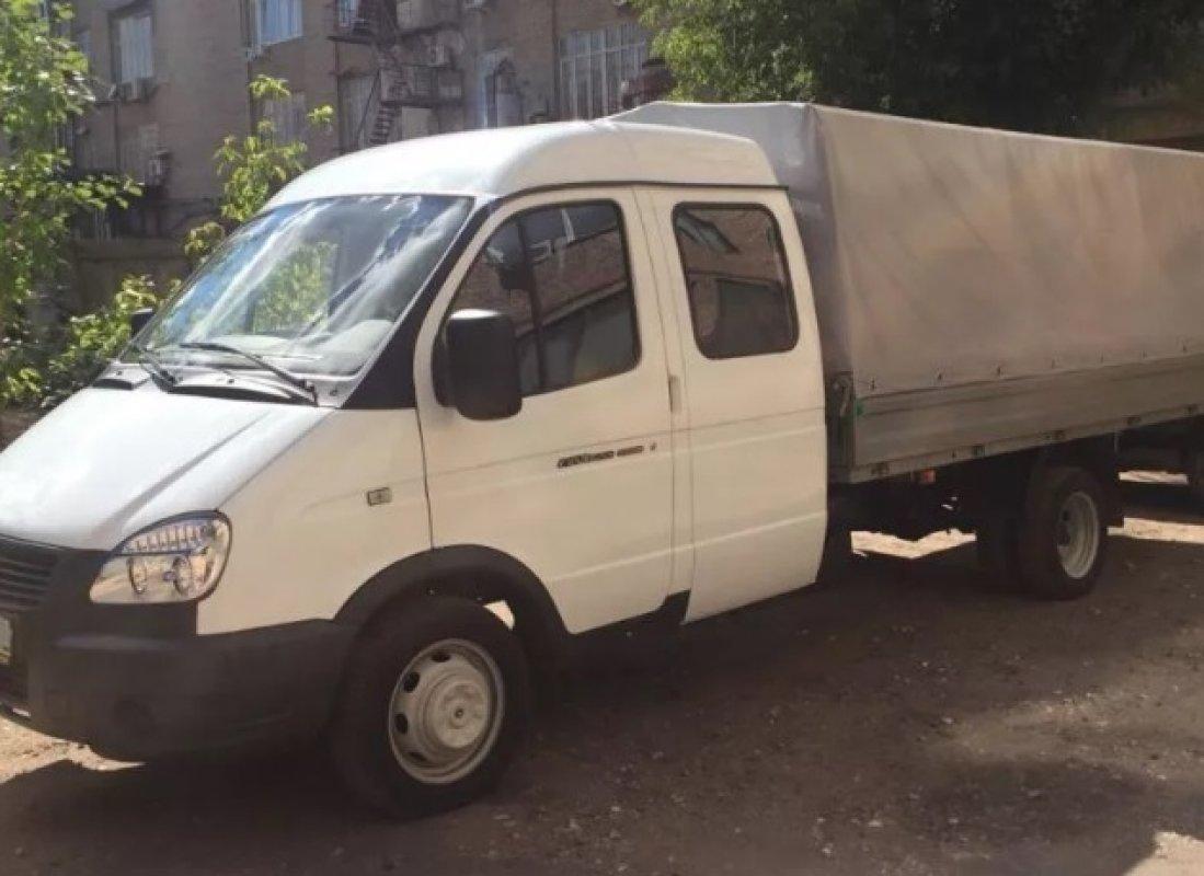 Газель (грузовик, фургон) Сдам в аренду грузопассажирскую Газель на долгий срок заказать или взять в аренду, цены, предложения компаний