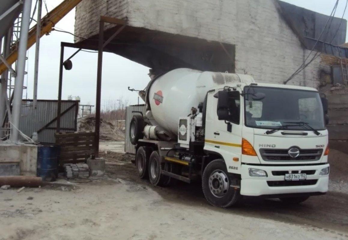 заказать бетон с доставкой цена в кемерово