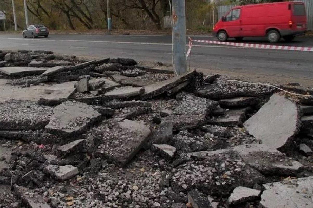 Прием заявок на ремонт дорожного покрытия и асфальта. Диспетчерская - Кемерово, цены, предложения специалистов