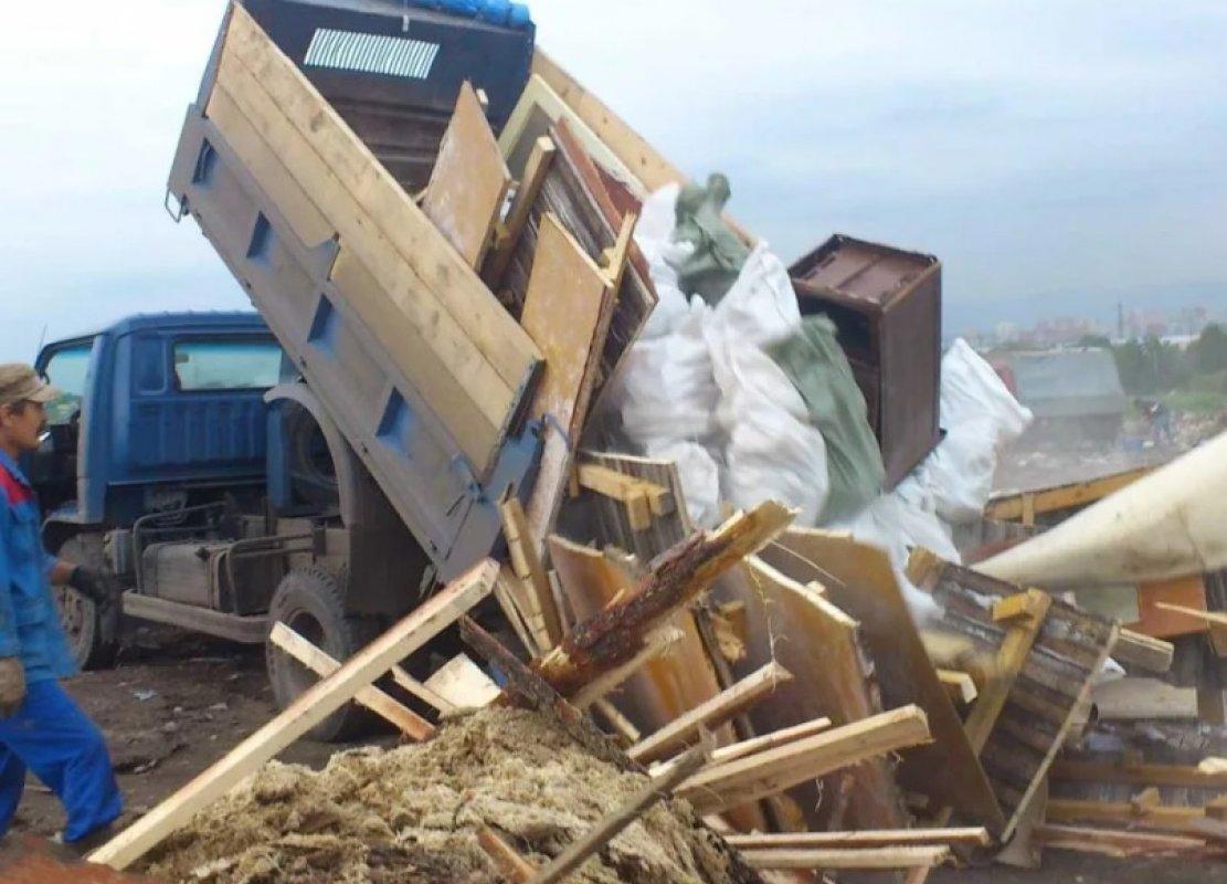 Прием заявок на вывоз крупного мусора. Диспетчерская - Кемерово, цены, предложения специалистов
