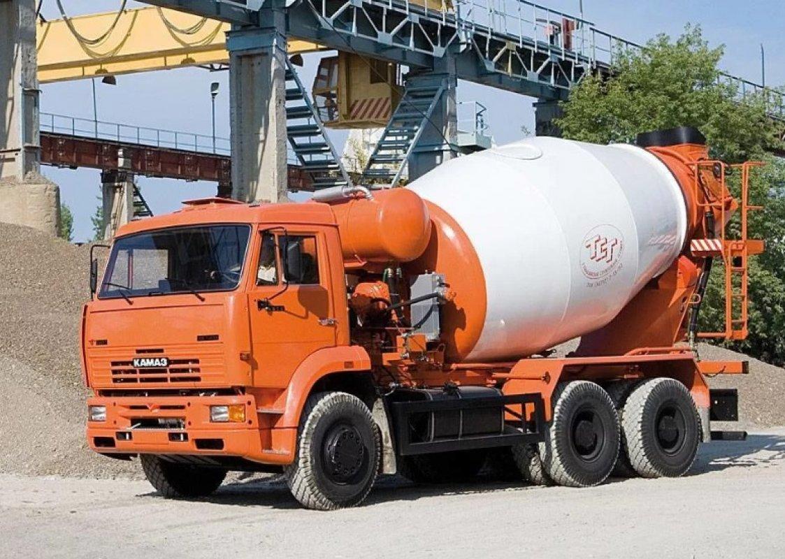 Услуги перевозки бетона купить бетон верхнеяркеево