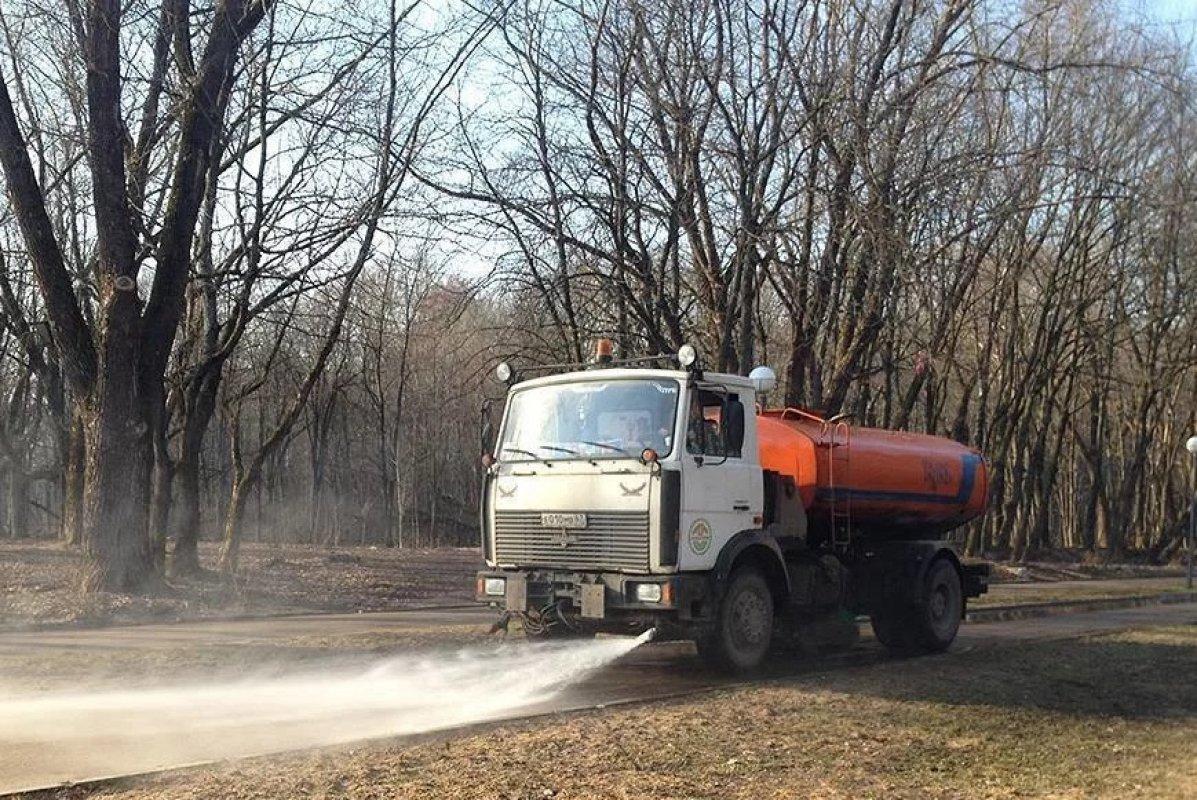 Прием заявок на уборку улиц и дорог. Диспетчерская - Кемерово, цены, предложения специалистов