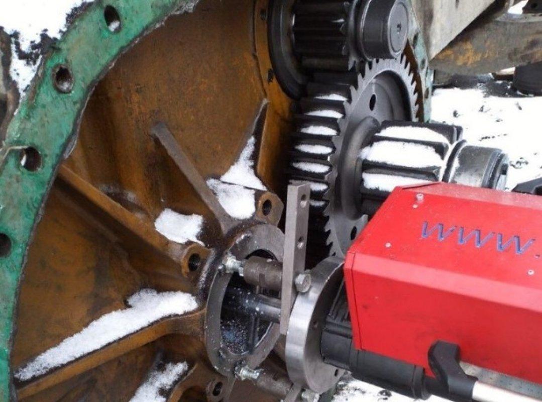 Восстановление соосности ковшей и сочленений оказываем услуги, компании по ремонту