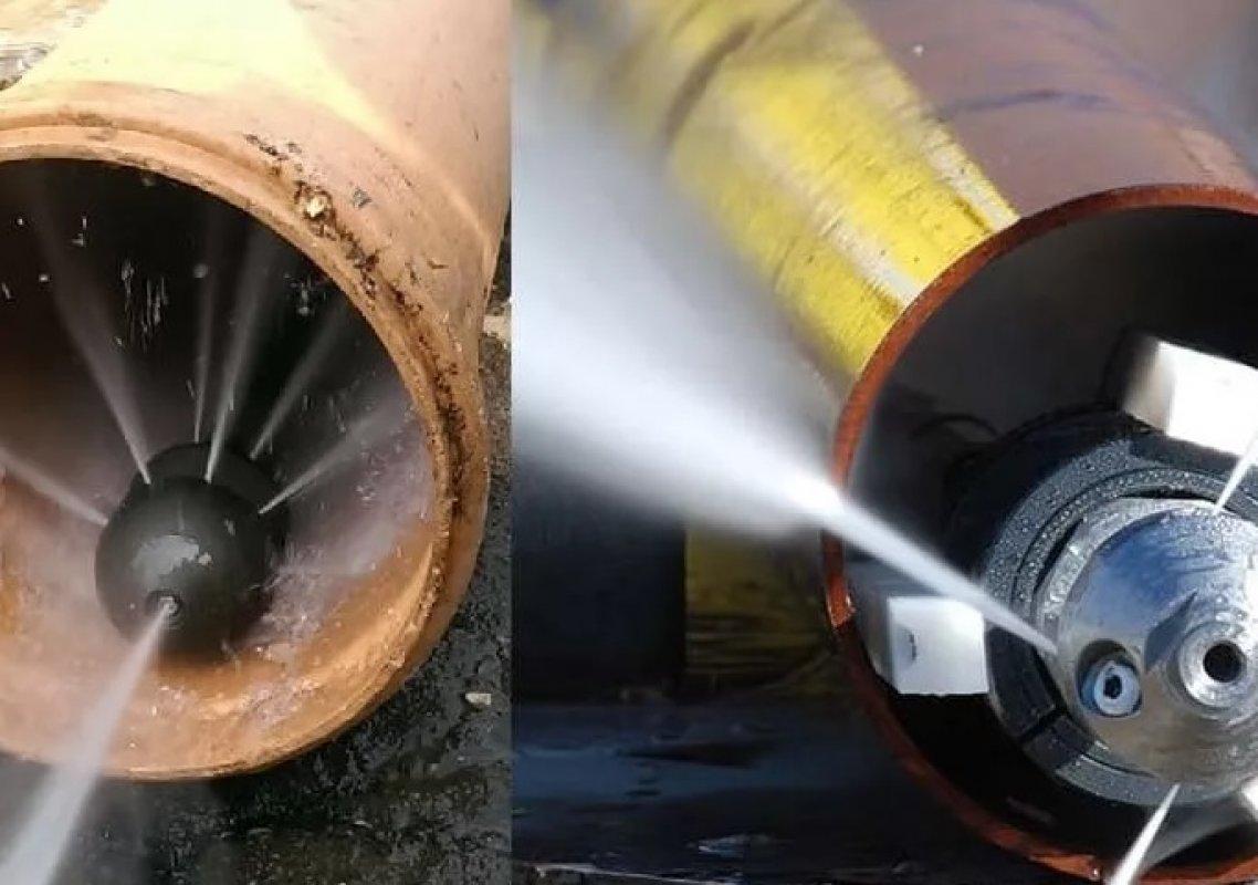 Чистка и промывка канализации - Новокузнецк, цены, предложения специалистов
