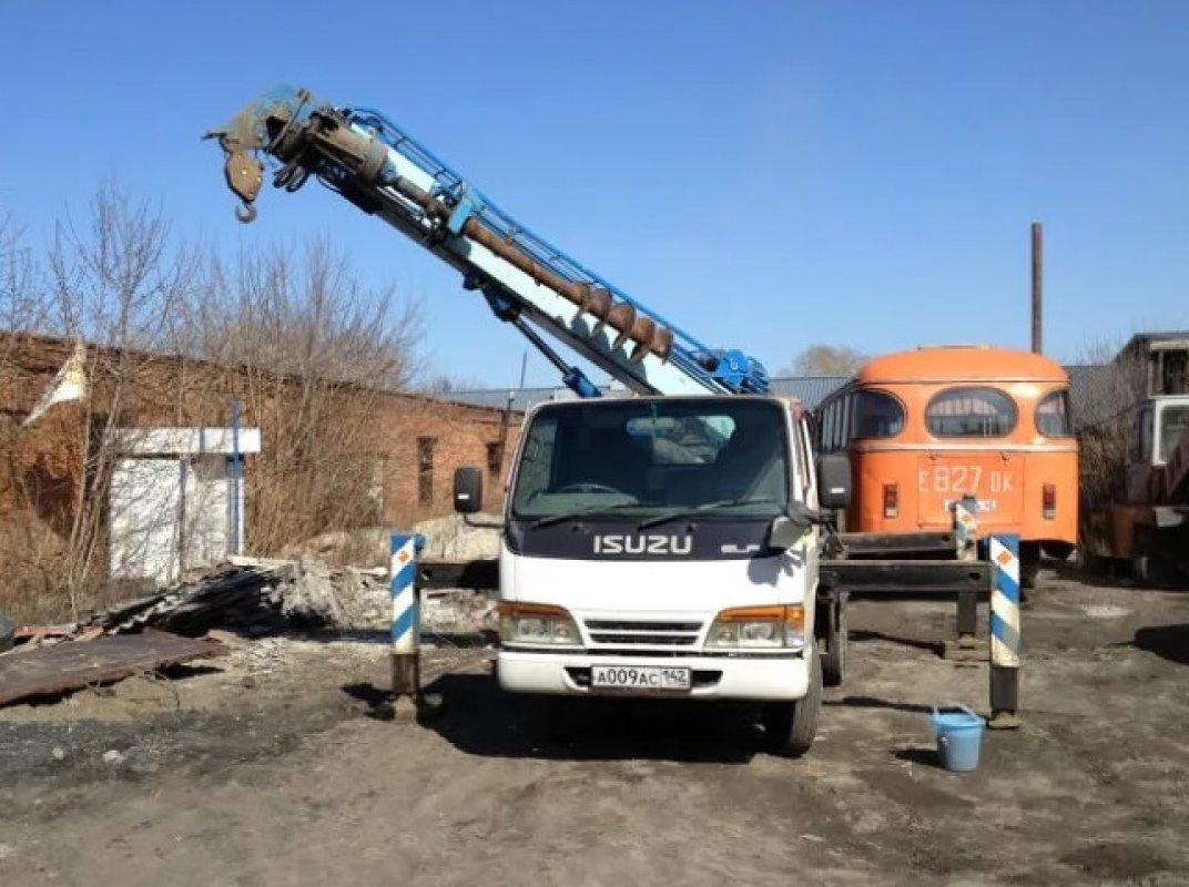 Ремонт буроямов, ремонт бурильной установки оказываем услуги, компании по ремонту
