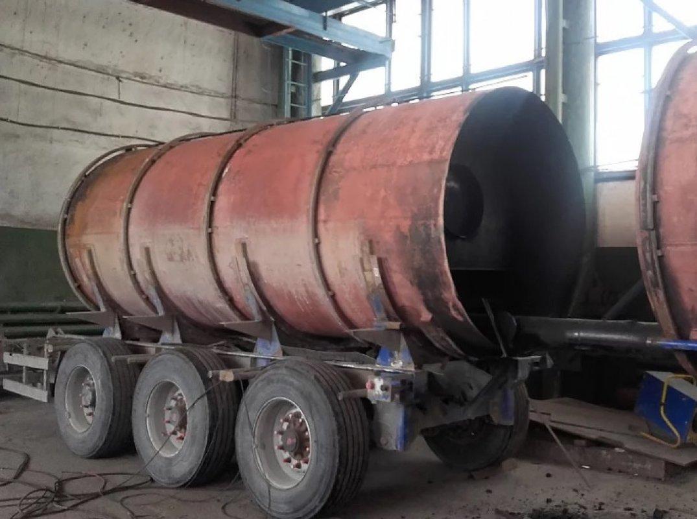 Ремонт и восстановление цистерн битумовозов оказываем услуги, компании по ремонту
