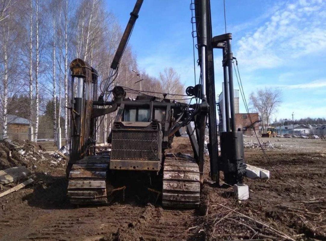 Ремонт сваебоев, вибропогружателей и копров оказываем услуги, компании по ремонту