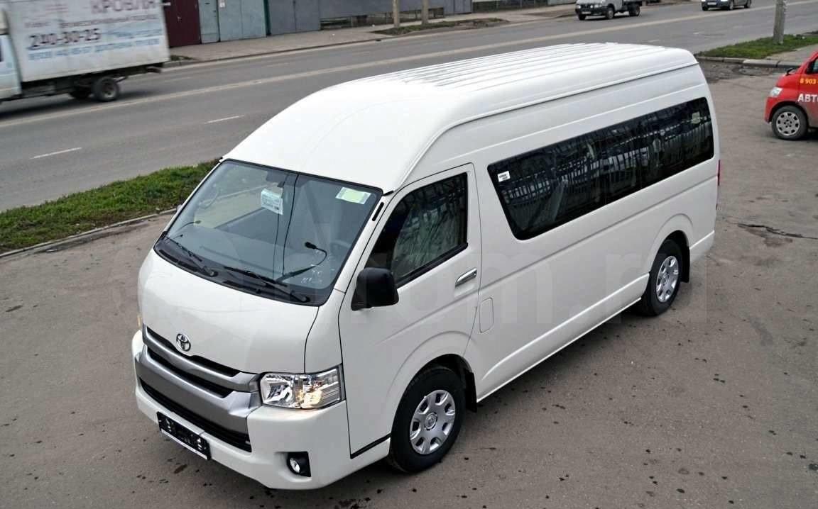 Аренда/Заказ Автобуса/Микроавтобуса - Новокузнецк, цены, предложения специалистов