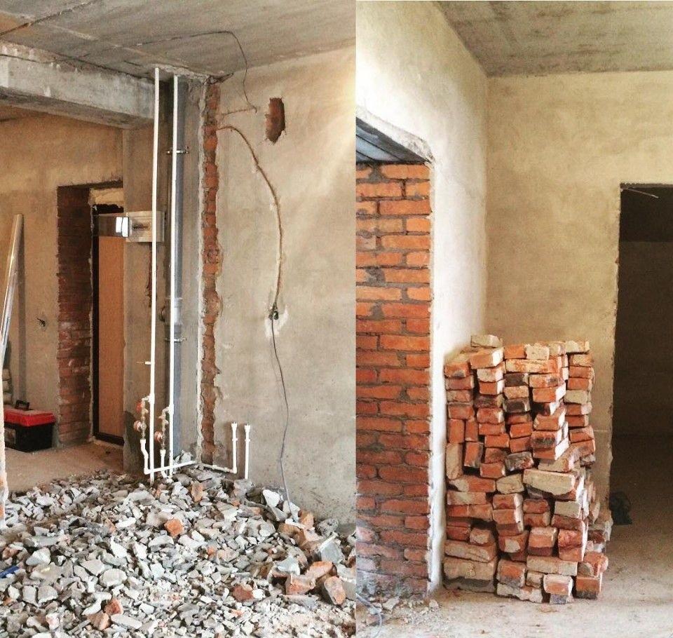Демонтажные работы - Кемерово, цены, предложения специалистов