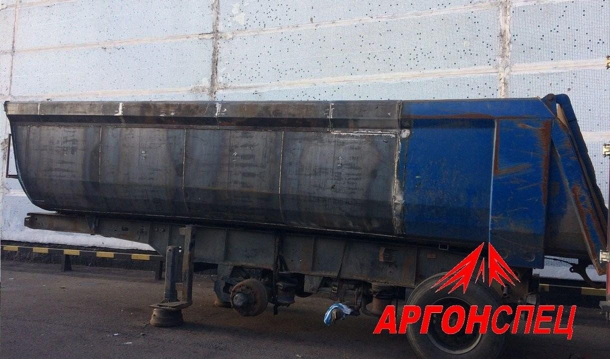 Ремонт и усиление кузовов грузовиков и белазов оказываем услуги, компании по ремонту