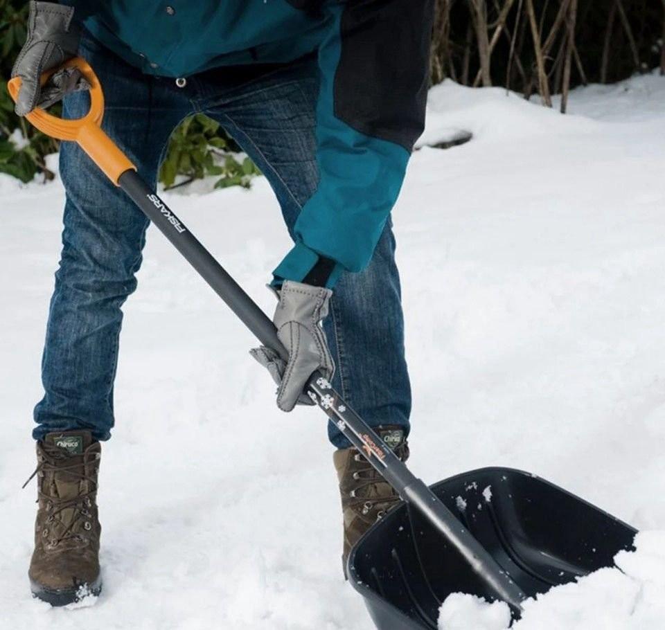 Уборка снега - Новокузнецк, цены, предложения специалистов