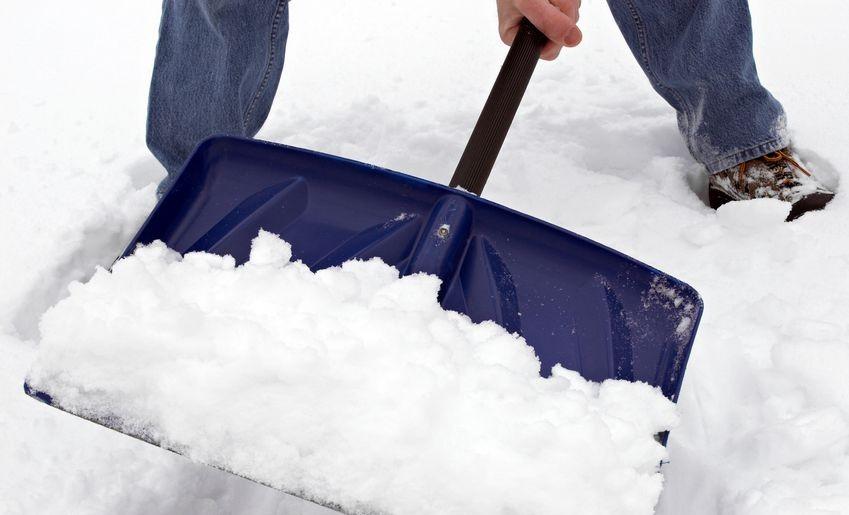 Уборка снега - Кемерово, цены, предложения специалистов