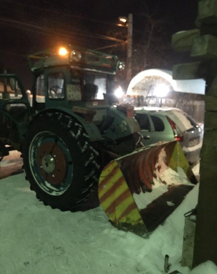 Механизированная Уборка снега - Кемерово, цены, предложения специалистов