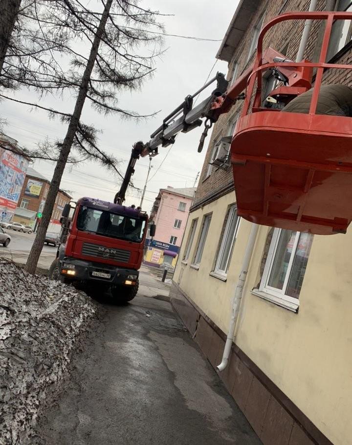 Манипулятор / Буроям / Автовышка / Вездеход - Новокузнецк, цены, предложения специалистов