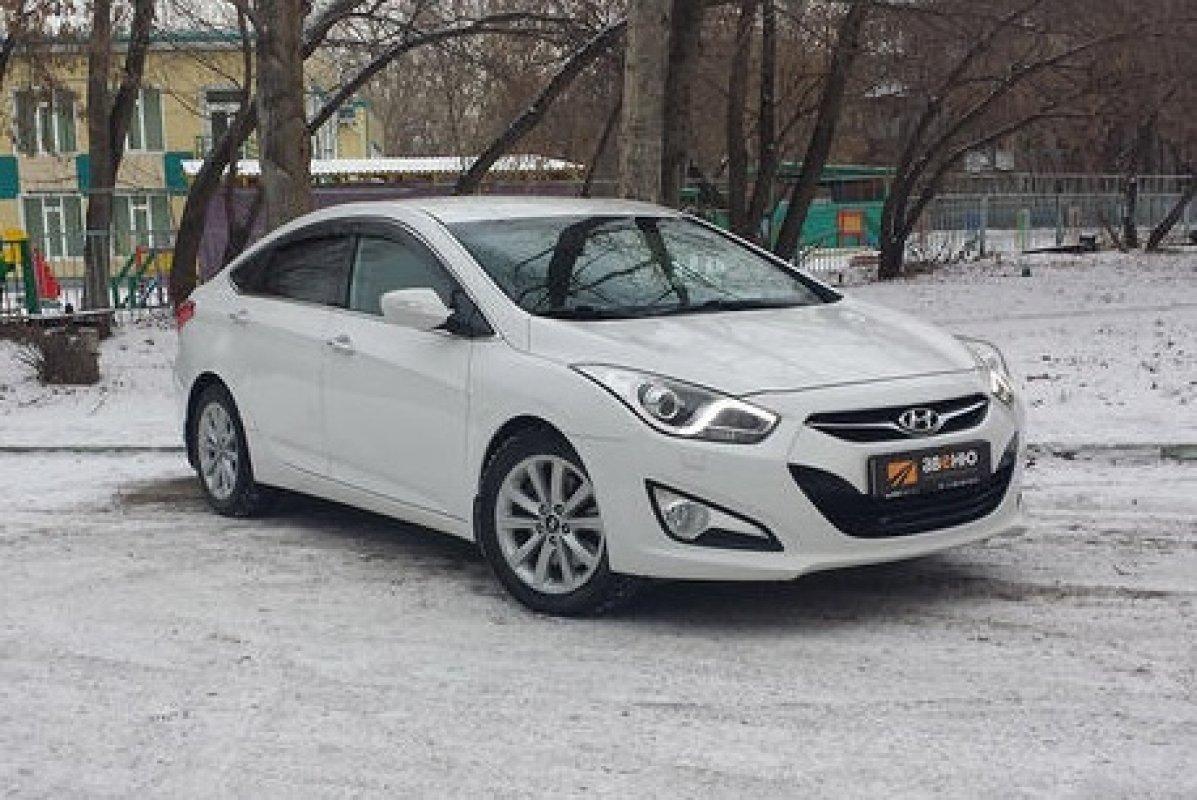 Автомобиль легковой HYUNDAI I40 MAX заказать или взять в аренду, цены, предложения компаний