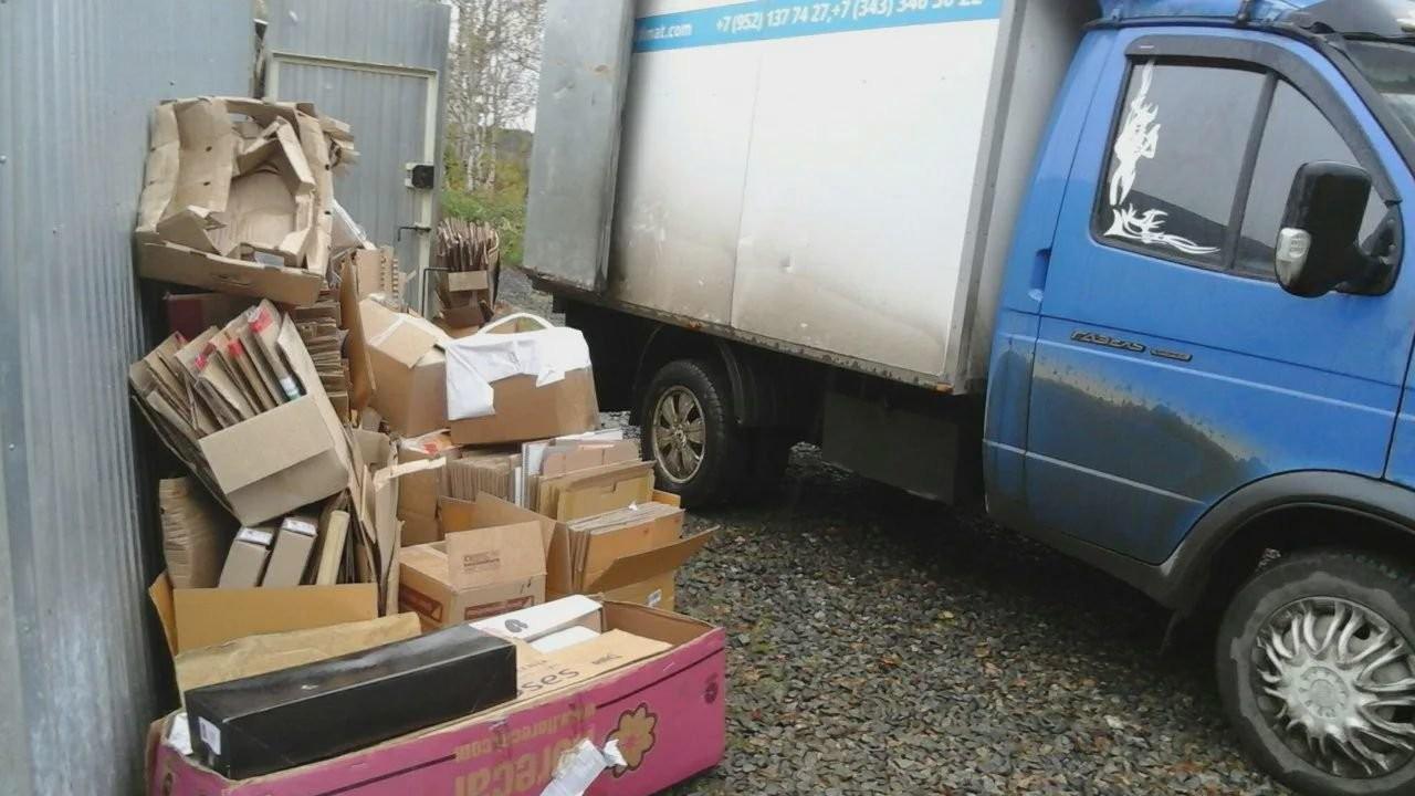 Вывоз строительного мусора,мебели,грузчики.Опыт - Кемерово, цены, предложения специалистов