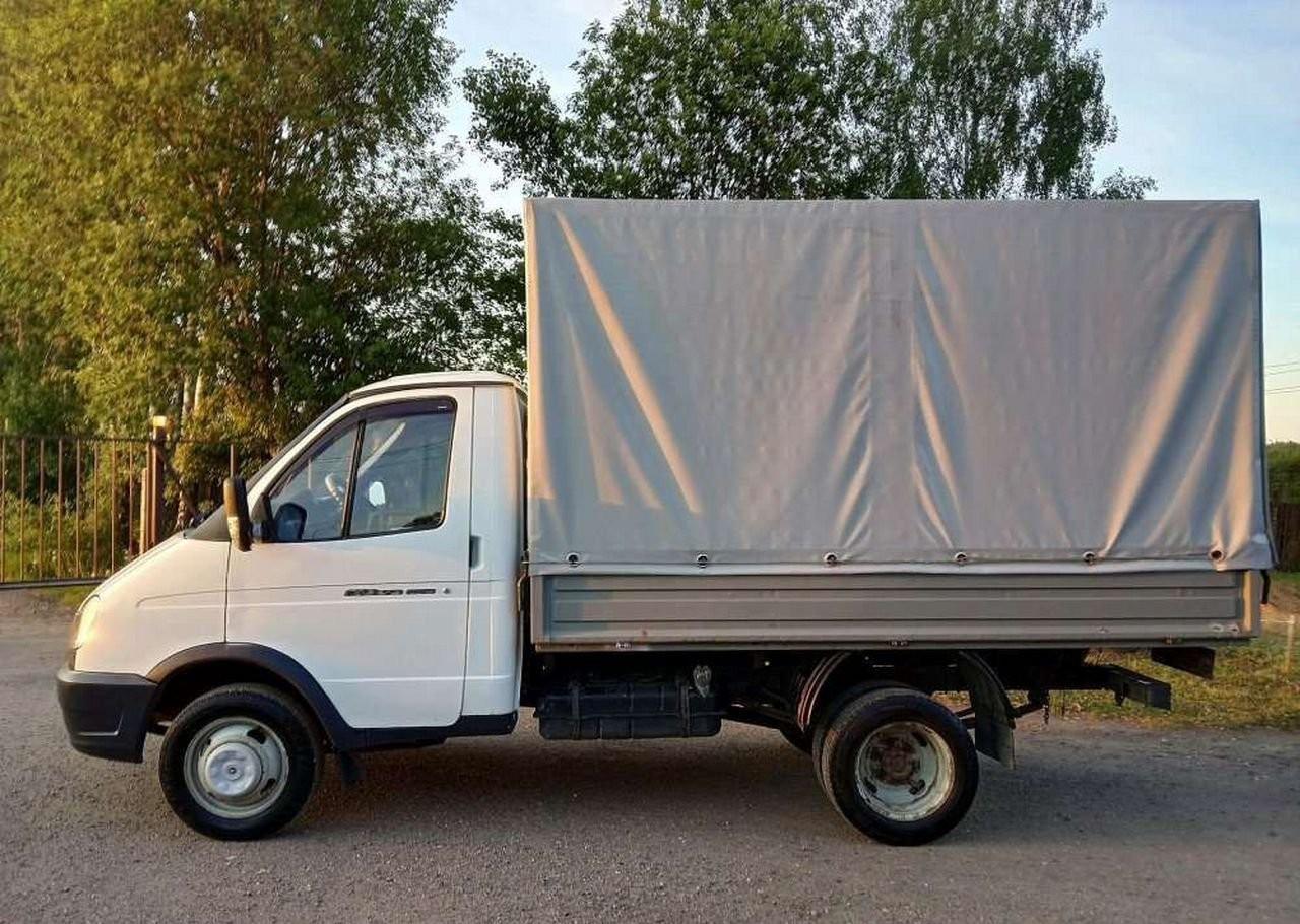 Вывоз строительного мусора (утилизация) - Новокузнецк, цены, предложения специалистов