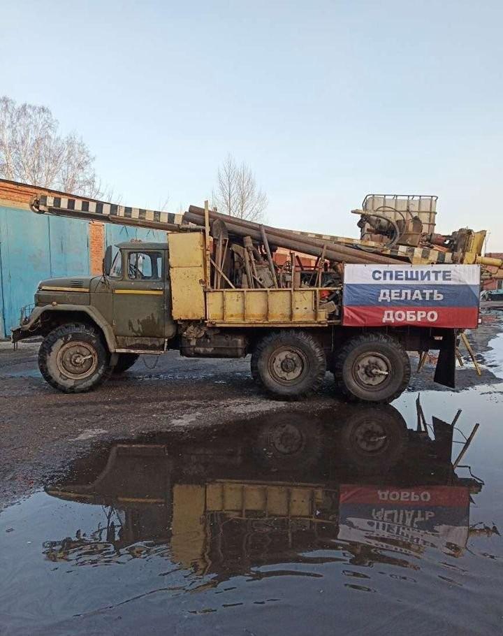 Бурим скважины на воду. Пожизненная гарантия - Новокузнецк, цены, предложения специалистов