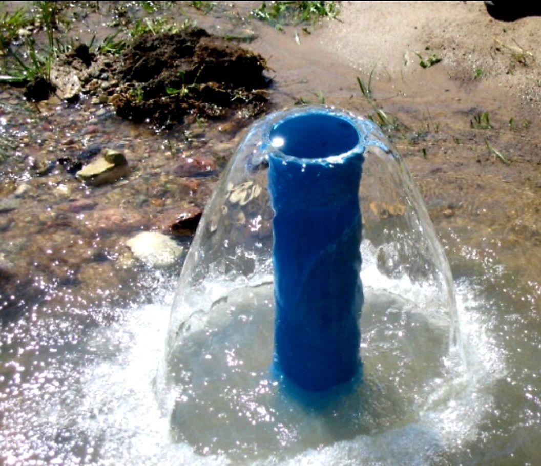 Бурим скважины на воду - Киселевск, цены, предложения специалистов