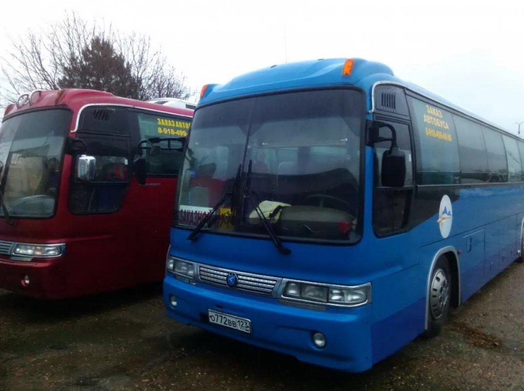 Прокат комфортабельных автобусов и микроавтобусов - Кемерово, цены, предложения специалистов
