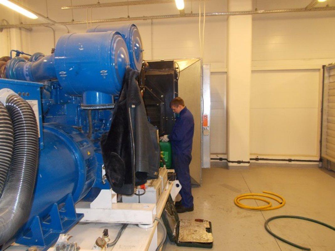 Ремонт дизельных электростанций оказываем услуги, компании по ремонту