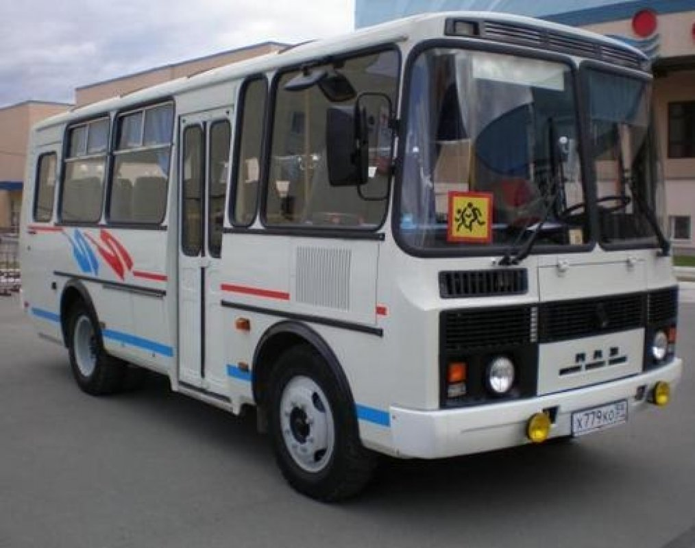 Автобусы для перевозок - Новокузнецк, цены, предложения специалистов