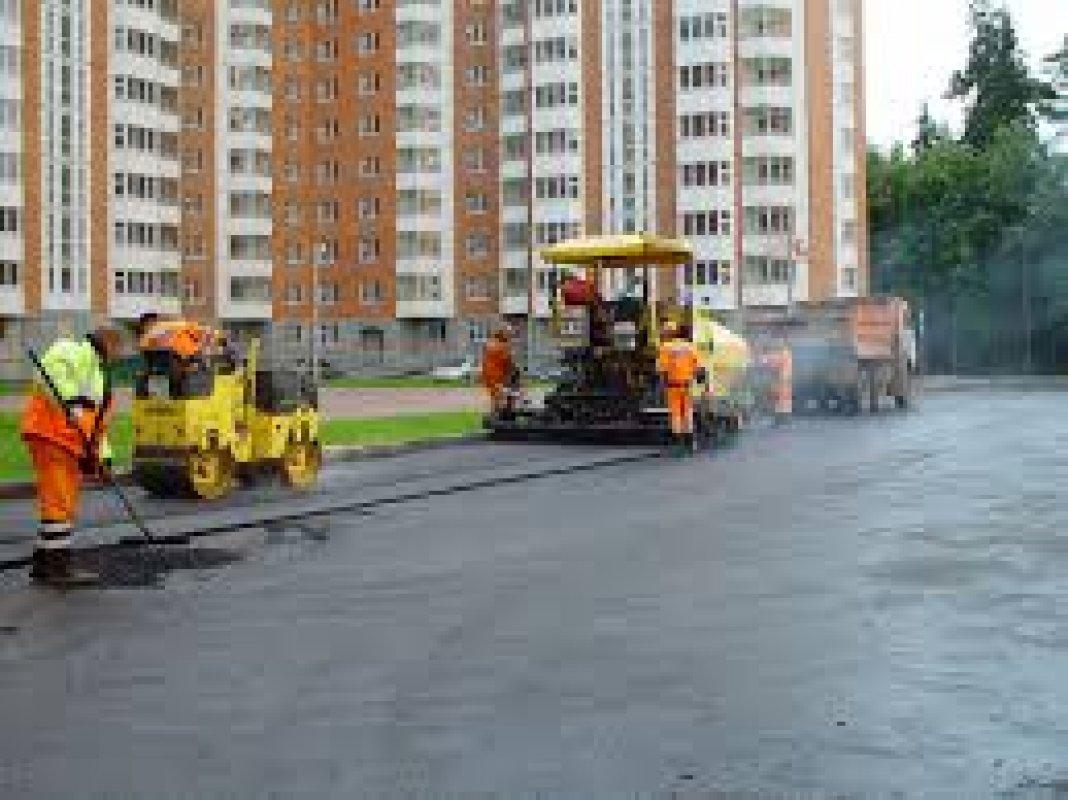 Строительство дорог - Новокузнецк, цены, предложения специалистов